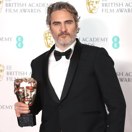 Joaquin Phoenix's Acceptance Speech at 2020 BAFTAs Video
