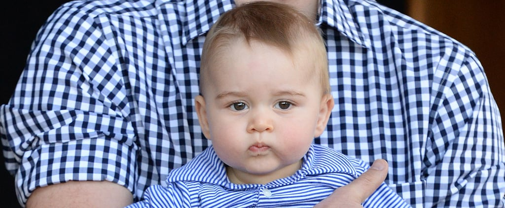 Which Prince George Are You?