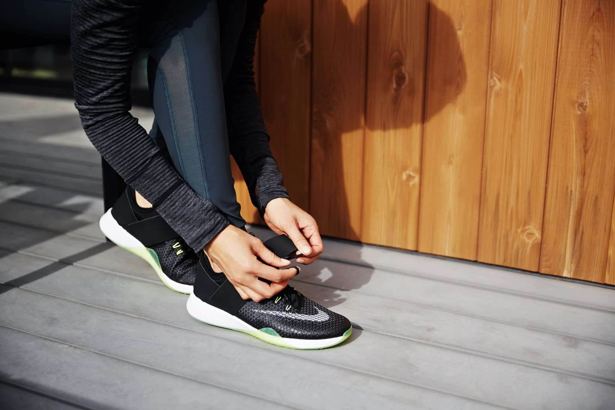 Need a New Pair of Running Shoes? 2 Experts Tell You What to Look For