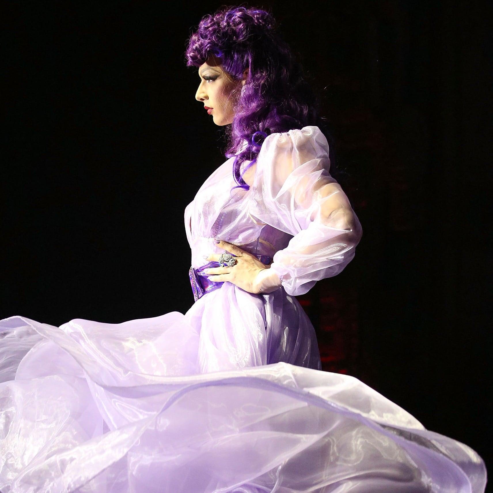 History of Drag and Drag Queen Culture   POPSUGAR News
