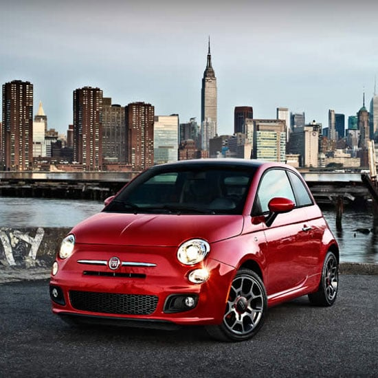 Fiat 500 Reviews and Details