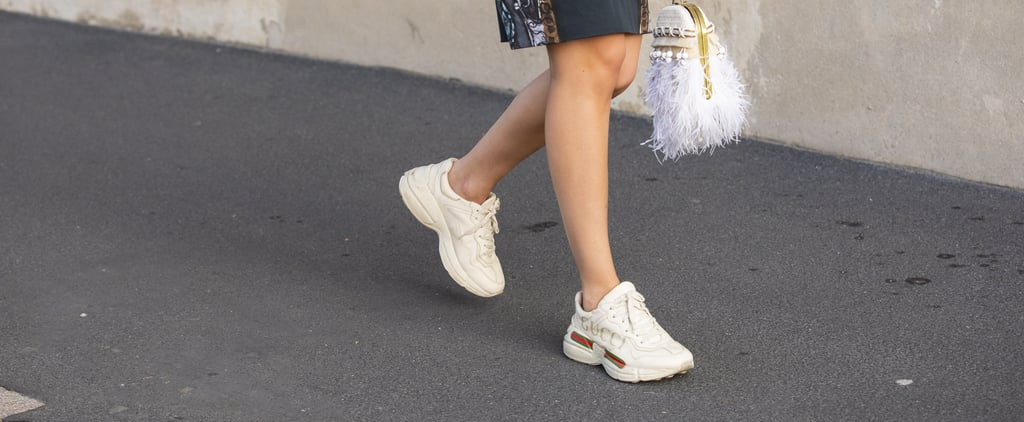 Best White Sneakers For Women