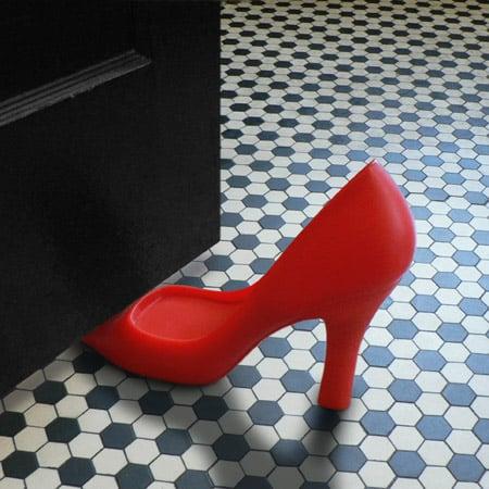 Love It or Hate It? Foot in the Door Doorstop