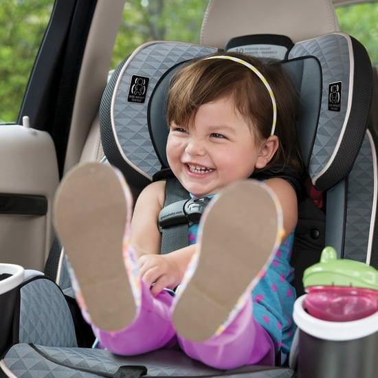 Target Car Seat Trade-In September 2018