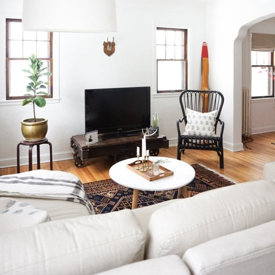 One-Week Home Design Challenge