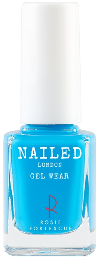 Nailed London with Rosie Fortescue Nail Polish in Spring Fling