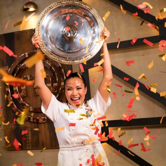 Diana Chan MasterChef 2017 Winner Interview