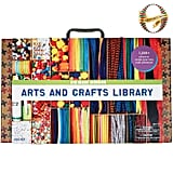 Kid Made Modern Arts and Crafts Library Set