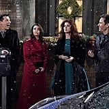 Will & Grace Christmas Episodes