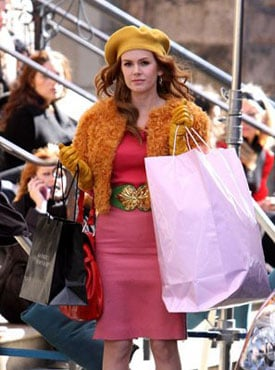 First Glance: Confessions Of A Shopaholic – See It or Skip It?