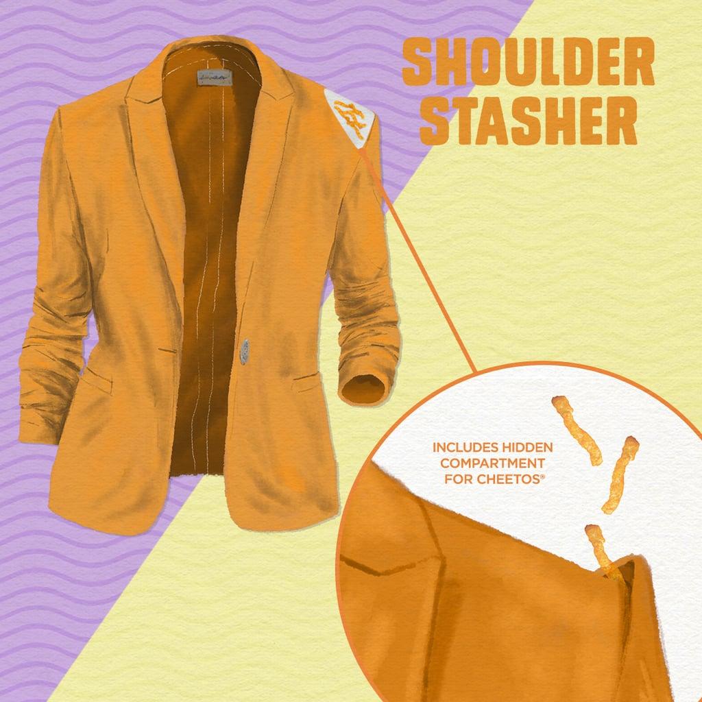 Shoulder Stasher