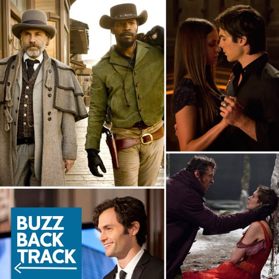 Buzz Backtrack: The Best and Worst of December Entertainment