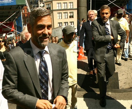 Newsflash: Everyone Wants Clooney