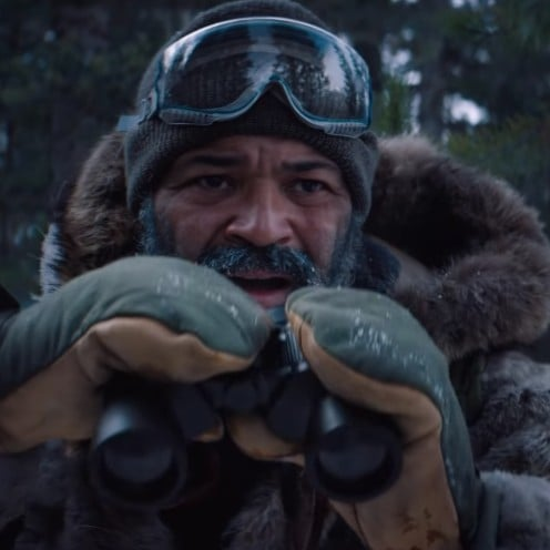 What Is Netflix's Hold the Dark About?