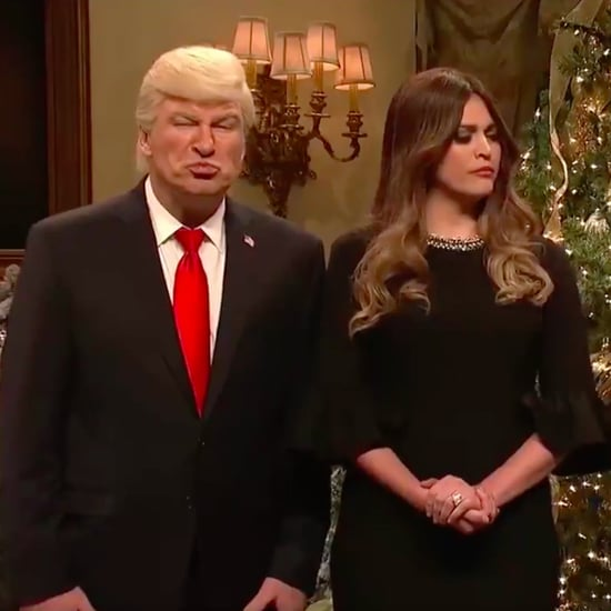 "Saturday Night Live ""Loser Tree"" Cold Open 2017"