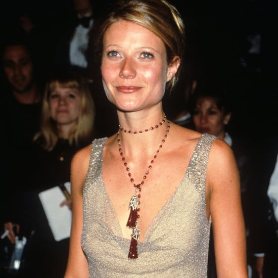 Gwyneth Paltrow Is Auctioning Oscars Dress For Coronavirus