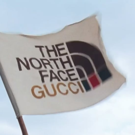 The North Face x Gucci Collaboration