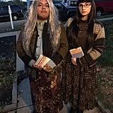 Candace and Toni, Portlandia