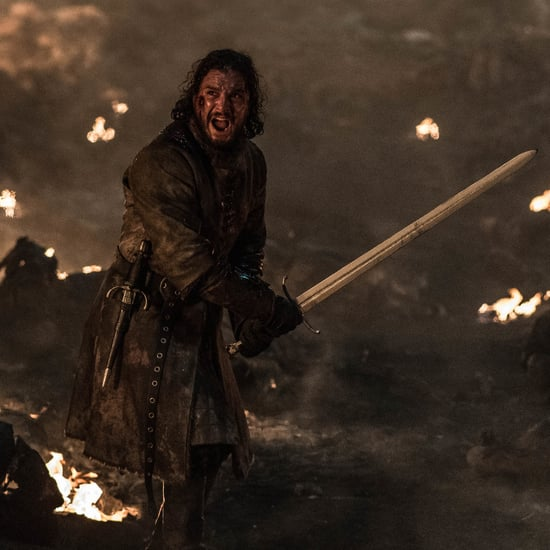 Did Jon Snow Help Arya Kill the Night King?