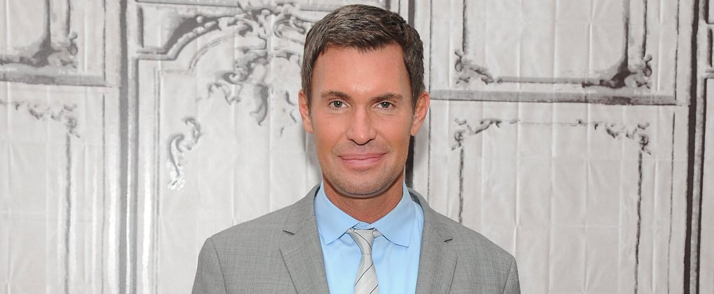 Flipping Out's Jeff Lewis and Gage Edward Welcome Baby Girl