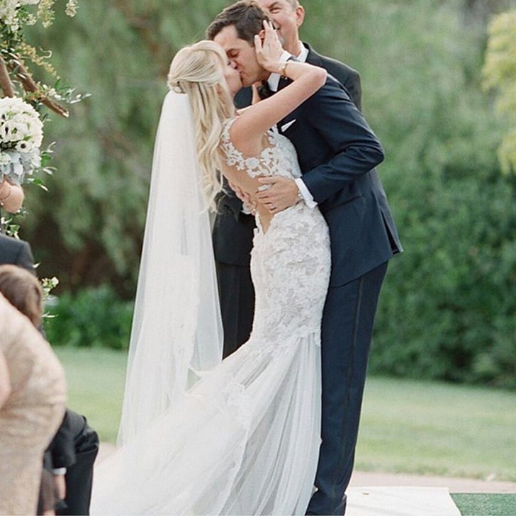 2019 2020 Wedding Trends You Ll Want To Follow: Wedding Dress Pictures On Instagram