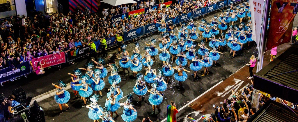 Sydney Mardi Gras 2018 Schedule Highlights