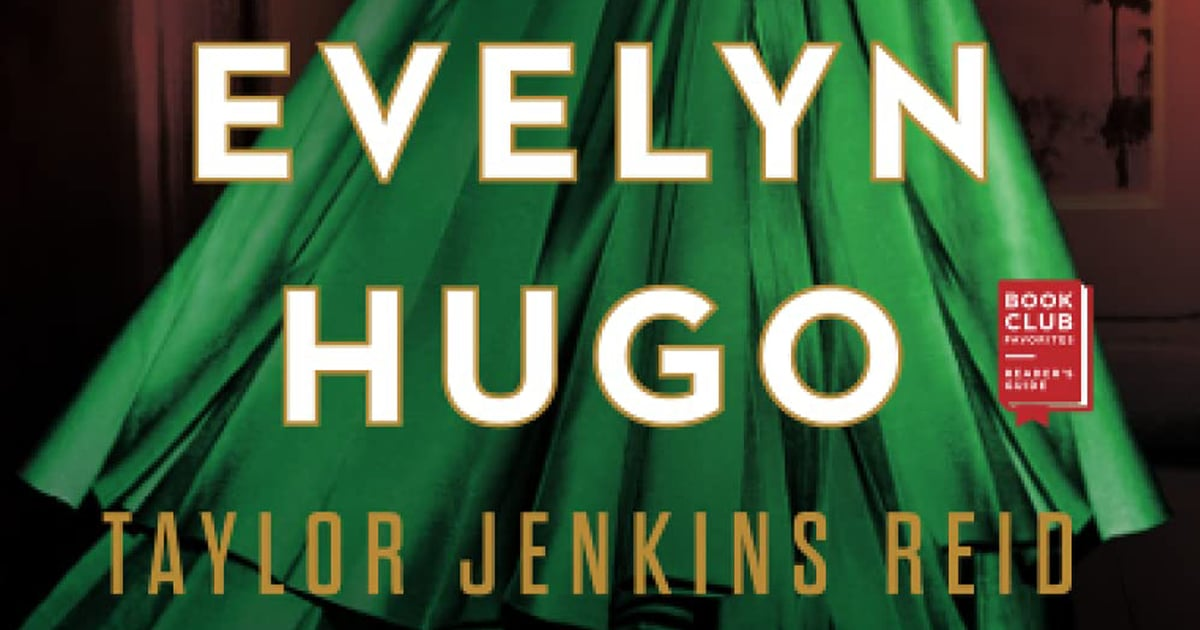 After 4 Years of Hearing About The Seven Husbands of Evelyn Hugo, TikTok Convinced Me to Read It.jpg