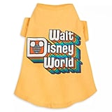 Walt Disney World Logo T-Shirt For Dogs