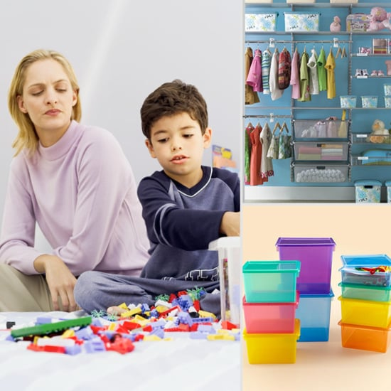 Clean Up Time: 6 Tips For Cleaning Up Toys