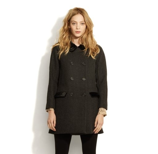 Alexa Chung for Madewell Lydia Coat ($295)