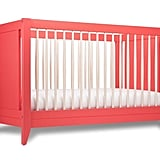 Honest 4-in-1 Convertible Crib ($399)