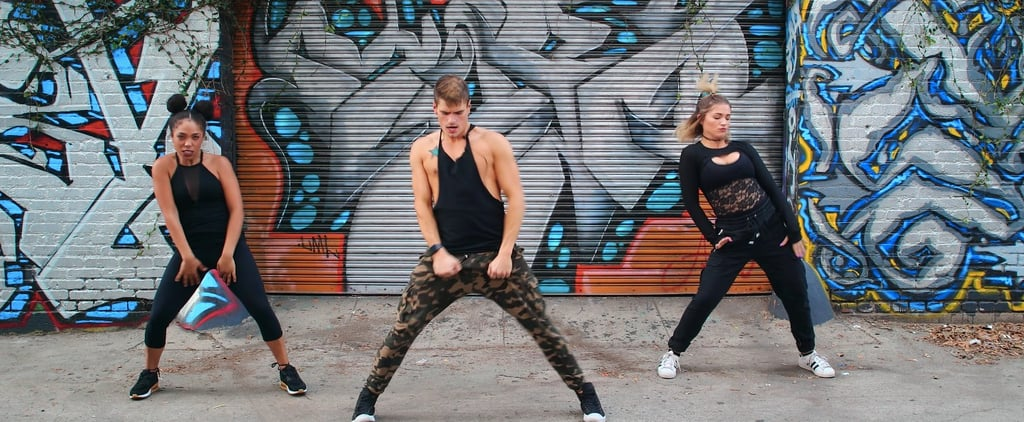 The Fitness Marshall's Latest Video Feels Like a Summer Party in the Middle of Winter