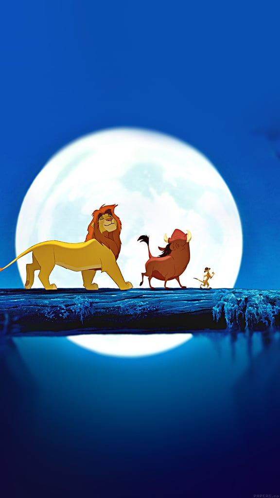 Lion King Disney Iphone Wallpapers Popsugar Tech Photo 11