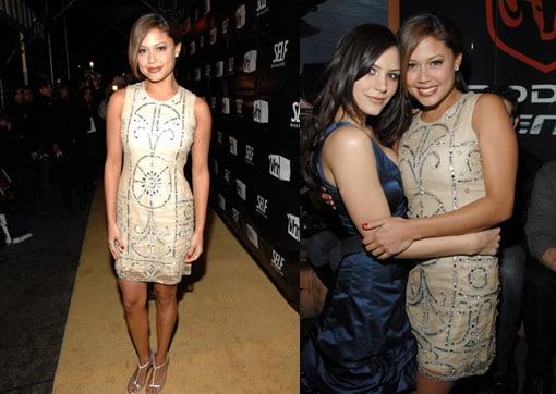 Celebrity Style: Vanessa Minnillo
