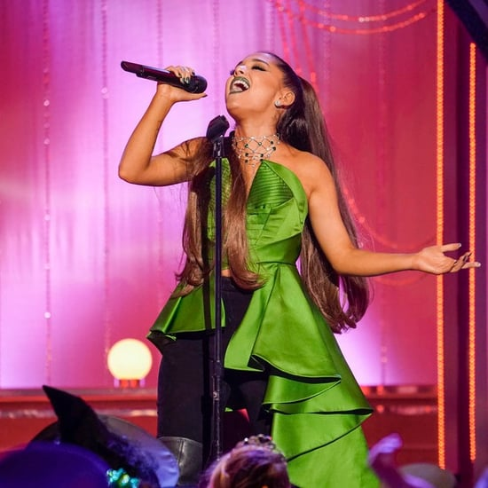 Ariana Grande Wicked Performance Twitter Reactions Oct 2018