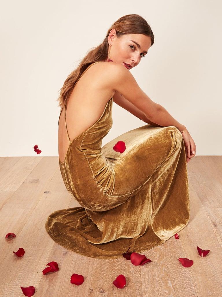 Best Velvet Dresses