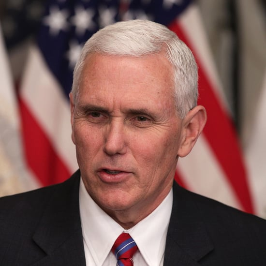 Mike Pence Awarded Working For Women Award