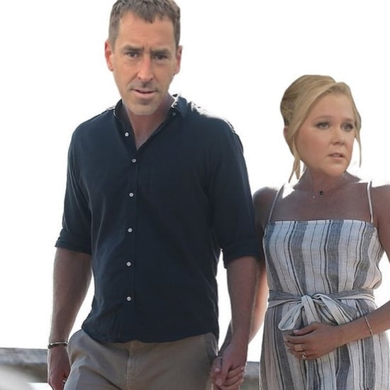 When Is Amy Schumer Due?