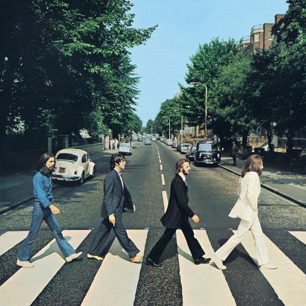 Paul McCartney at Abbey Road July 2018