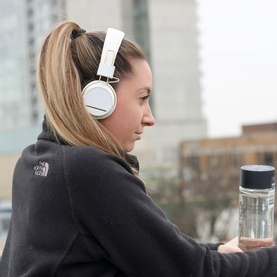Does listening to music affect your workout?