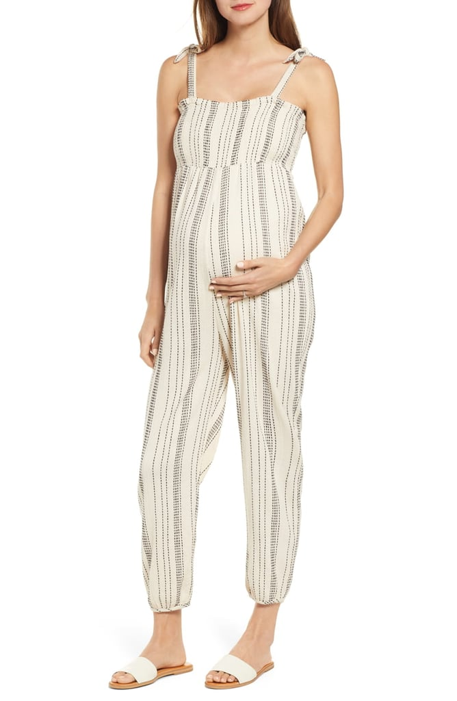 Hatch Jojo Jumpsuit