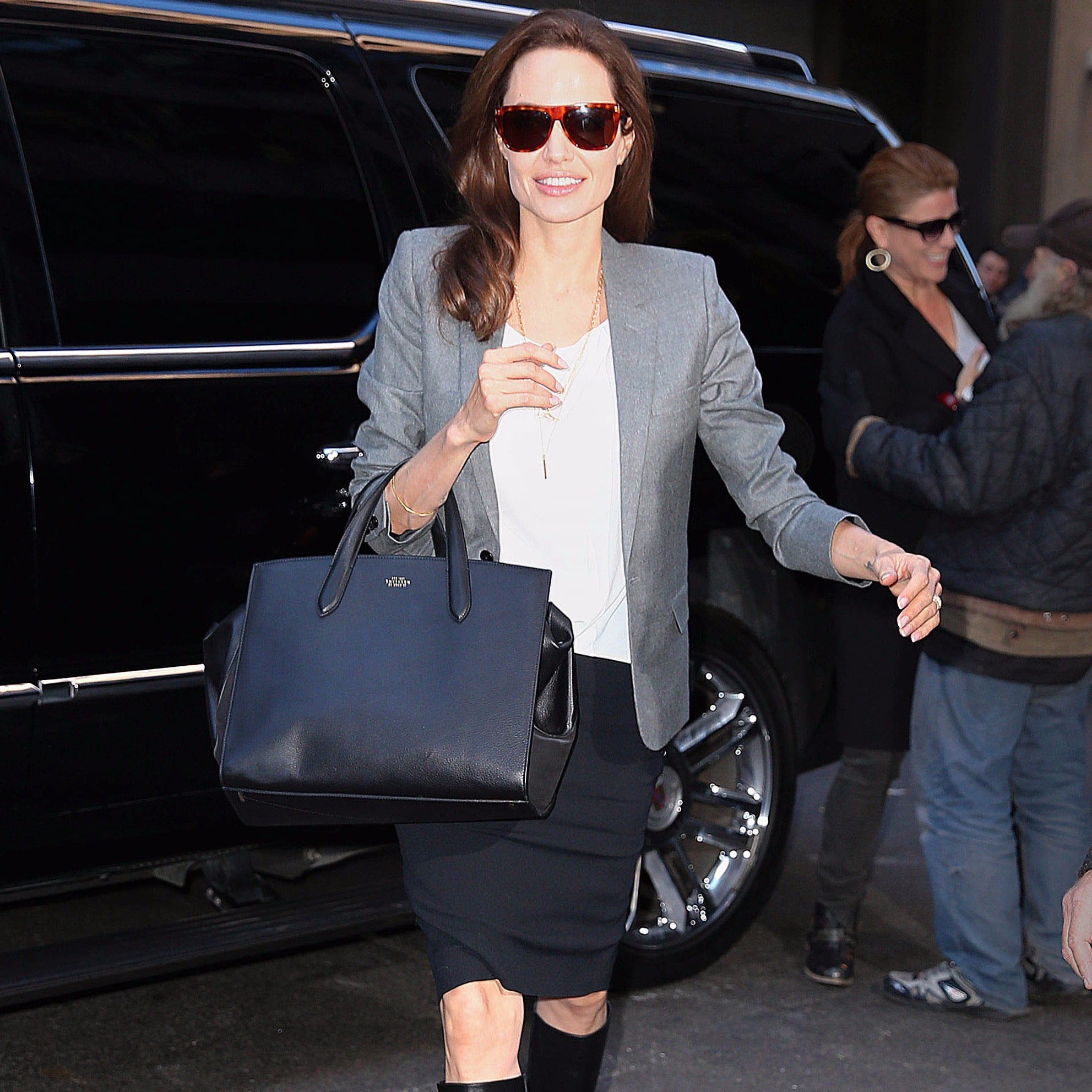 3c0183593 Angelina Jolie s Shoes