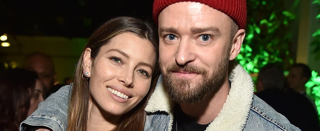 Jessica Biel Quotes About Marriage on the TODAY Show 2018
