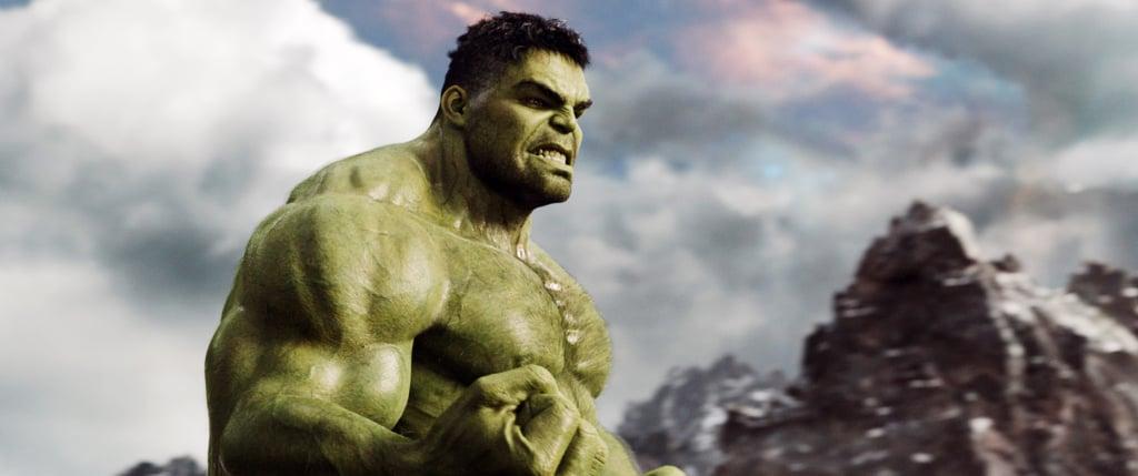 Is the Hulk Hot in Avengers Endgame?