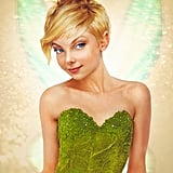 """Real Life"" Tinker Bell"