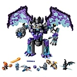 LEGO Nexo Knights The Stone Colossus of Ultimate Destruction