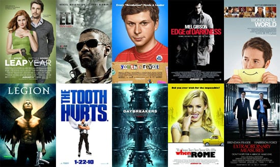 Which January Movie Release Are You Most Excited to See?