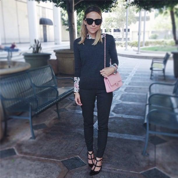 Street Style | Week of May 5, 2014