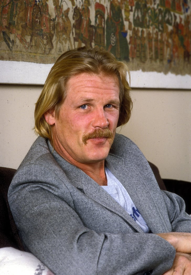 Nick Nolte 1992 People S Sexiest Man Alive Pictures