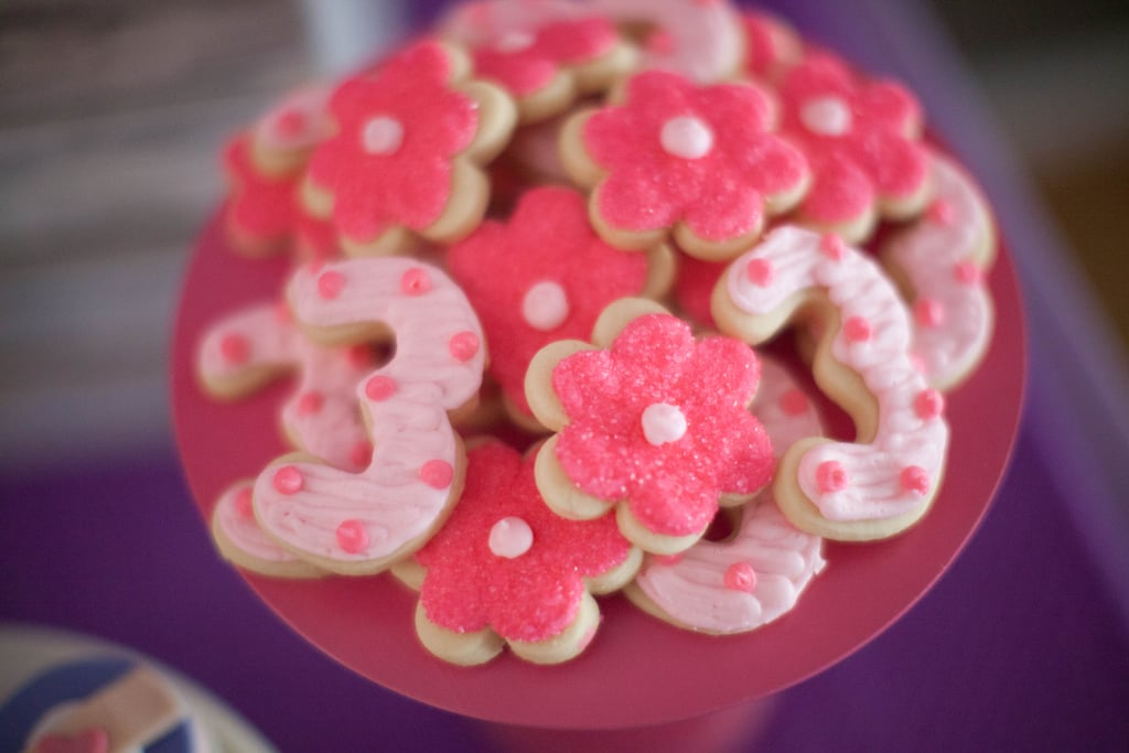. . . Number three cookies that rounded out the sugar cookie offerings.  Source: Jenny Cookies